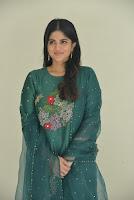 Megha Akash at Dear Megha Success Meet HeyAndhra.com