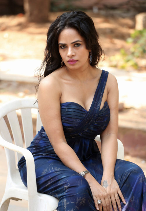 Actress Minakkshi Kalitaa Stills