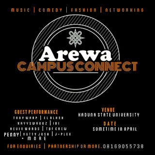 AREWA CAMPUS CONNECT TO KICK OFF IN (KASU) BY APRIL