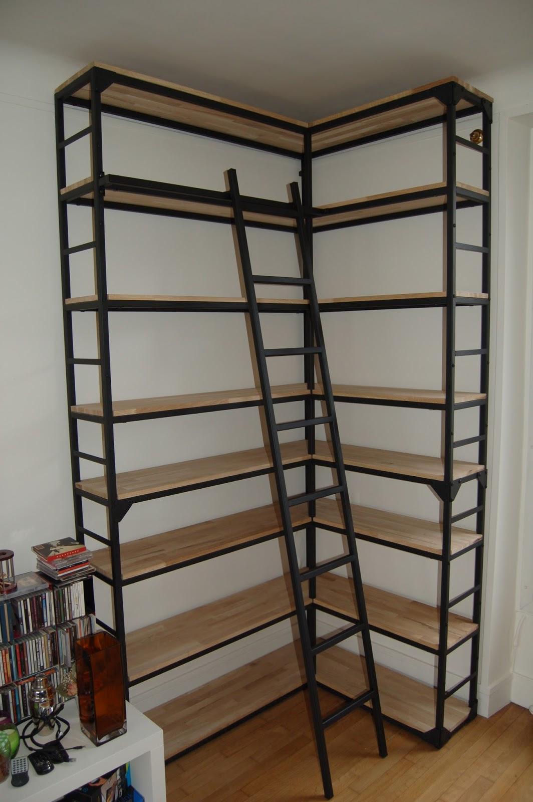 blog de la maison de l 39 imaginarium l 39 ambiance factory 100 sur mesure biblioth que en. Black Bedroom Furniture Sets. Home Design Ideas
