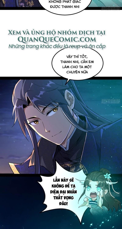 Ta Là Tà Đế chap 73 - Trang 18