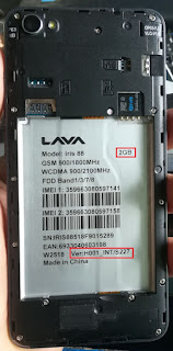 LAVA IRIS 88 FRP BYPASS UNLOCK FILE MT6739 DLL Image Filed Fixed FIRMWARE 100% TESTED