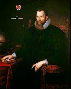 Lukisan John Napier