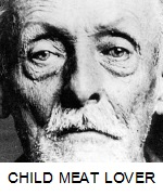 MOST INFAMOUS CRIME - ALBERT FISH