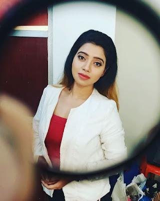Rekha Mona Sarka