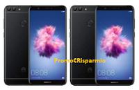 Logo Diventa tester Smartphone Huawei P Smart