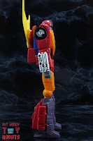 Transformers Studio Series 86 Hot Rod 05