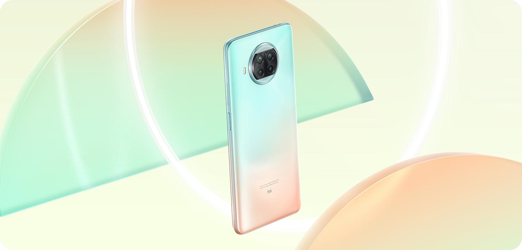 Redmi Note 10, fotocamera da 108 MP e connettività 5G a meno di 150 euro