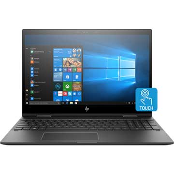 HP Envy x360 15-CP0010NR Drivers