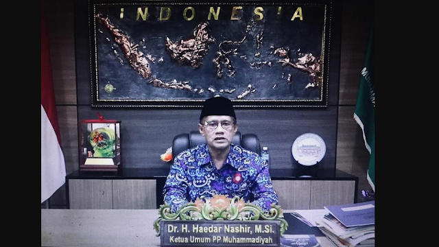 Ketum PP Muhammadiyah: Jauhi Politisasi Pancasila demi Kepentingan Apapun!