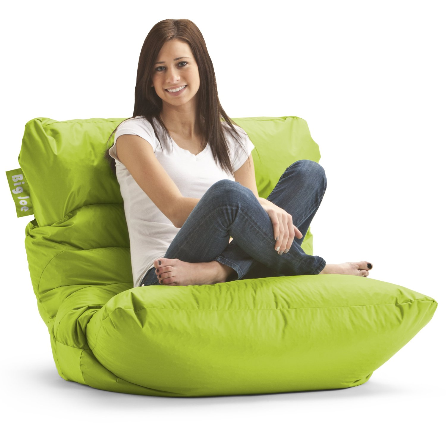 Why Using A Giant Bean Bag Chair Is Good For Your Health