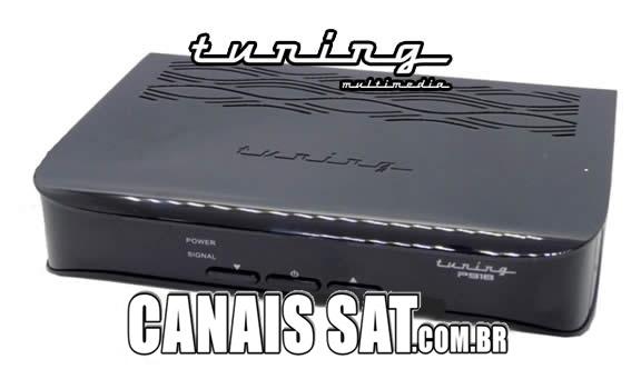 Tuning P918 Atualização V1.78 - 26/04/2021
