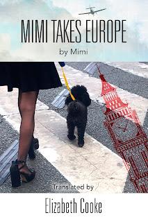 Goddess Fish Book Blast: Mimi Takes Europe by Mimi