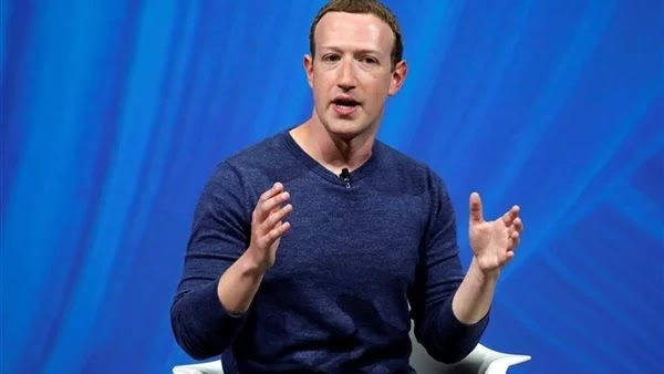 Mark Zuckerberg's phone number appears in the data leak of 500 million users on Facebook