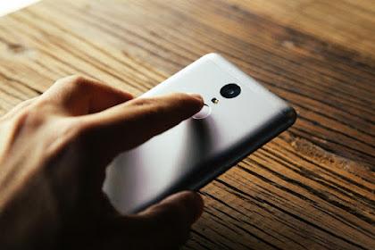 Fingetprint Xiaomi Tidak Berfungsi ? Berikut Cara Mengatasinya dengan Mudah
