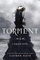 Reseña de Torment por Lauren Kate