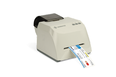 ClariSafe Color Label Printer