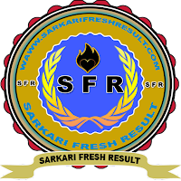 SARKARI FRESH RESULT