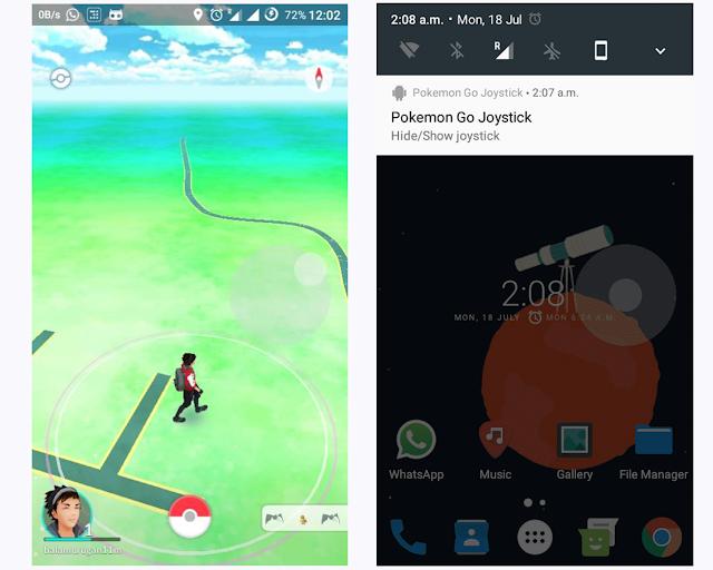Begini Cara Memainkan Pokemon Go Tanpa Keluar Rumah
