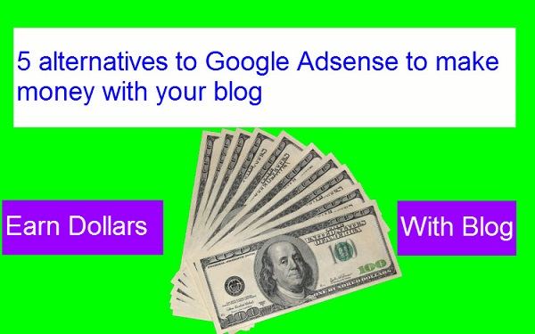 Computer Tricks Adsense Alternatives For Small Websites For