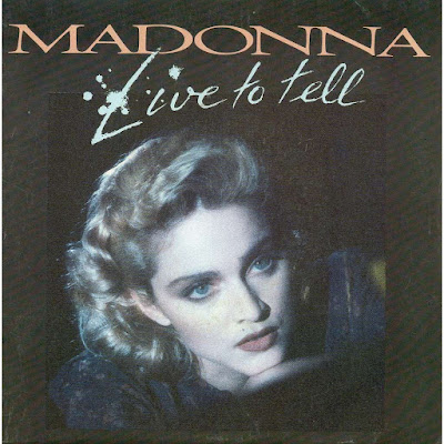 "The Number Ones: Madonna's ""Live To Tell"""
