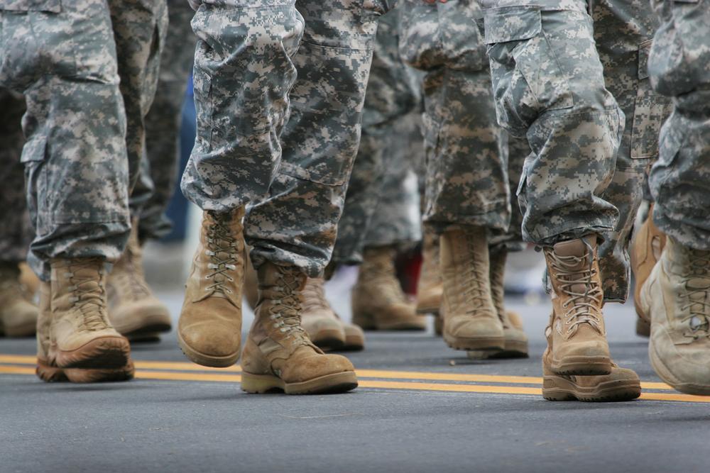 Procura por concursos públicos para o Exército cresce 60% em 2019 no país