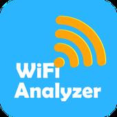 WiFi Analyzer WiFi Test & WiFi Scanner