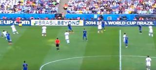 زوم إن ..ما هى بطولة كأس العالم التى شهدت أكبر عدد من الأهداف؟؟