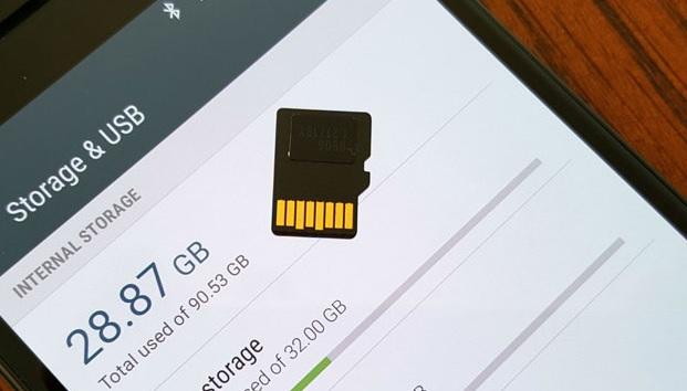 Cara Memindahkan File, Foto, dan Video ke Kartu Memori