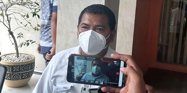 Kuasa Hukum 2 Pejabat Yang Diduga Korupsi Dana Hibah: Klien Saya Diperintah Gubernur Banten
