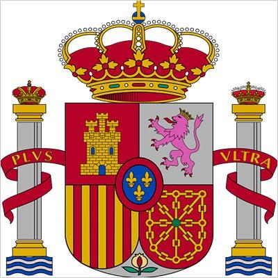 Значок доллара и теория происхождения от герба Испании