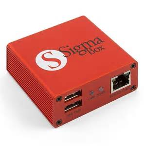 SigmaKey Box Dongle V2.26.16 Latest Version Crack Setup With Drivers Free Download