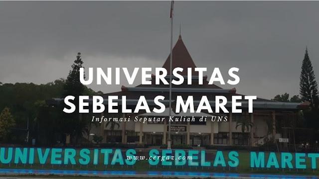 Universitas Sebelas Maret (UNS) Info