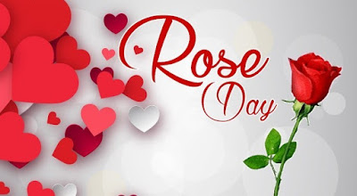 Happy Rose Day Thoughts