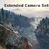 Extended Camera Settings GTA5