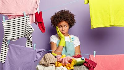 4 Tips Mengeringkan Pakaian Dengan Cepat