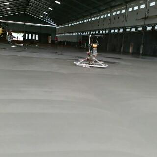 Jasa floor hardener lantai trowel beton cor readymix tukang tenaga aplikator spesialis pemborong
