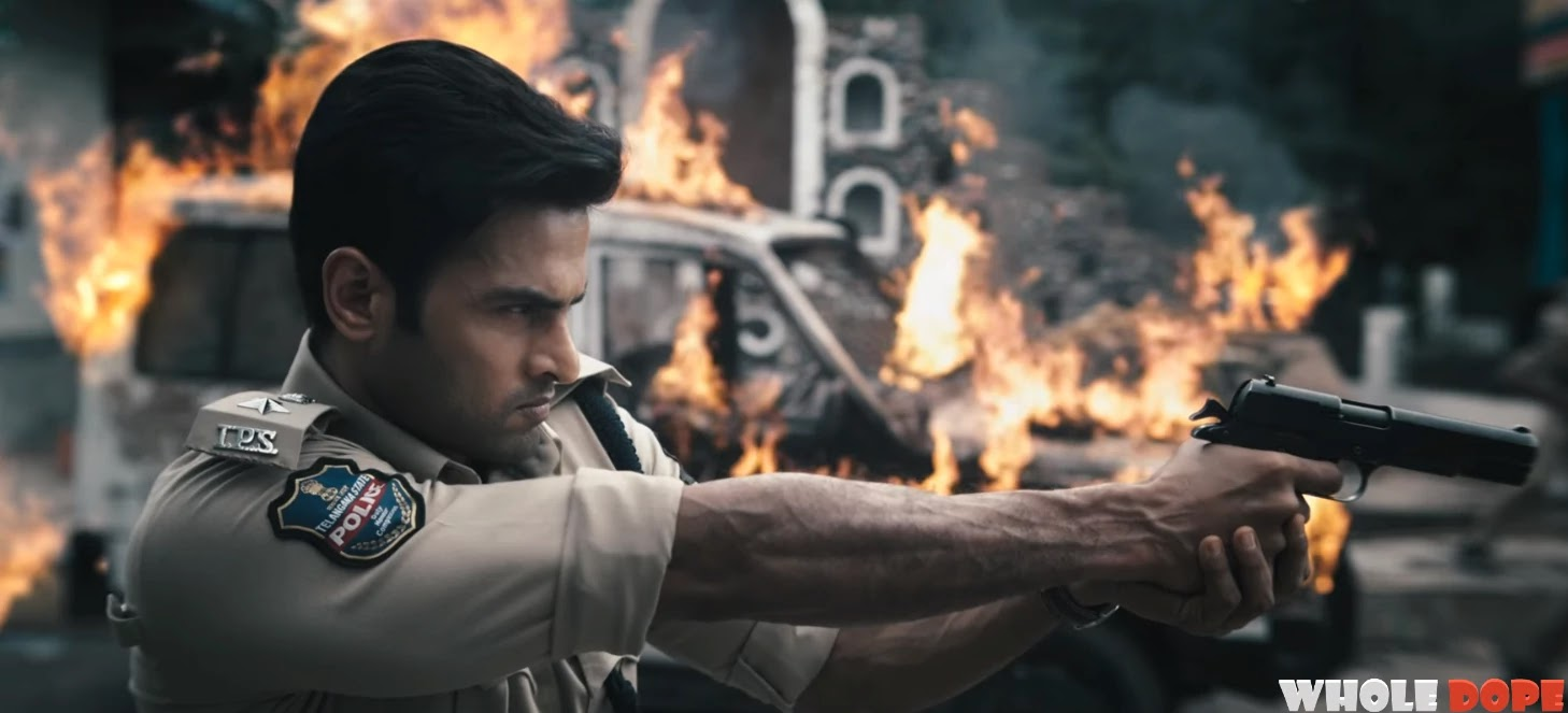 V Hindi Dubbed Movie Download