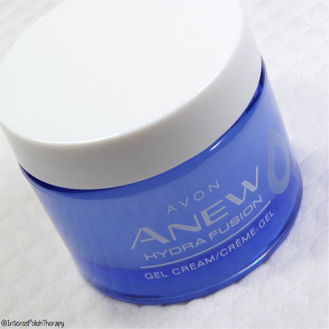 Avon Hydra Fusion Gel Cream