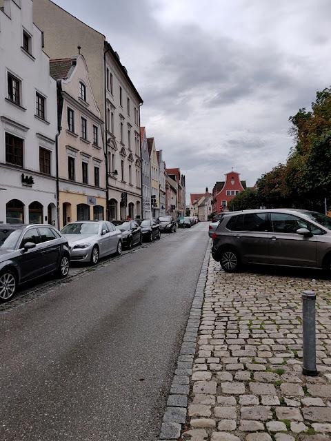 Ingolstadt Altstadt