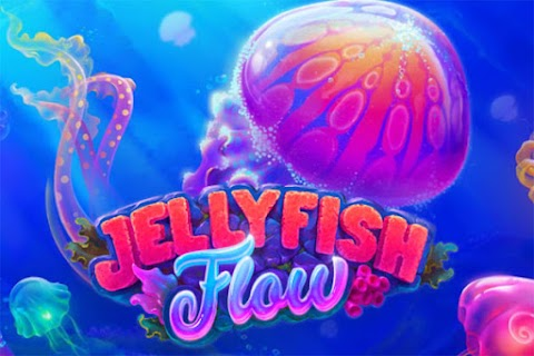 Main Gratis Slot Jellyfish Flow (Habanero) | 96.76% RTP