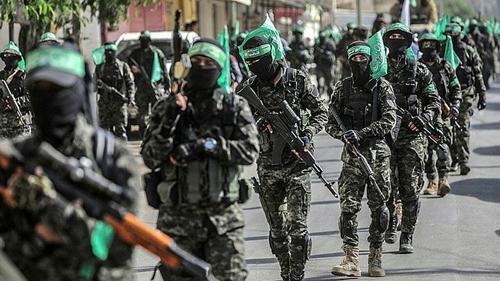 Israel di Ambang Kekalahan, Barat Mulai Ketakutan, Pengamat Hukum Internasional: Hamas Menggila!
