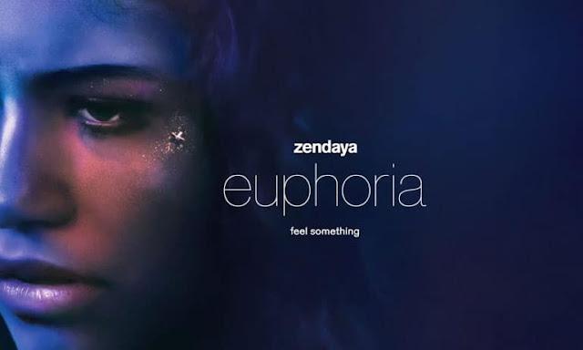 Euphoria Saison 1 revue