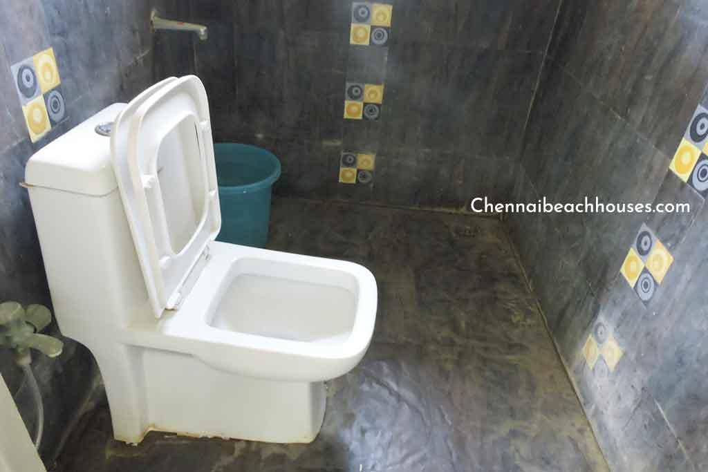 Chennai Beach Resorts