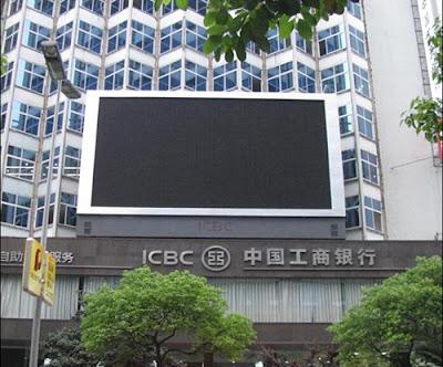 Địa chỉ cung cấp màn hình led p5 nhập khẩu tại quận 11