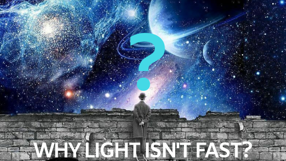 What do you expect from space? think about the Universe? think about time? What thinks measure in time? how to measure Light? One Light Year? Beyond the Think?