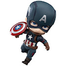Nendoroid Avengers Captain America (#1218) Figure