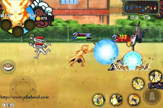 Narsen Mod Bijuu Battle by Fery Apk