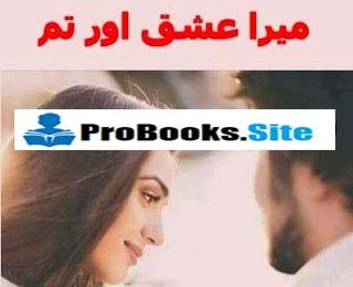 Mera Ishq Aur Tum By Shumaila Noor Complete Novel