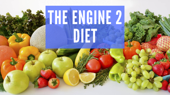 The Engine 2 Weight Loss
